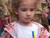 На Волині наповнюють перші портфелики для діток героїв, загиблих на Сході і Євромайдані