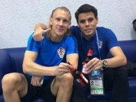 «Просто це була радість»: екс-футболіст Динамо Огнєн Вукоєвич пояснив мотиви відео «Слава Україні» (відео)