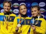 Волинська борчиня здобула «бронзу» на чемпіонаті світу