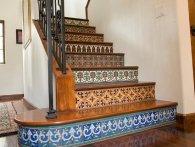 Керамічна плитка Азулежу: історія у сучасному інтер'єрі