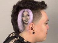 Кумедні фото «жертв» веселих перукарів