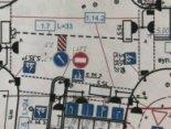 На «перевантажених» вулицях Луцька змінять організацію дорожнього руху