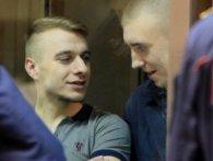 У Росії продовжили арешт полоненим морякам