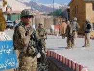 Нарешті перемир'я: військові США покидають Афганістан