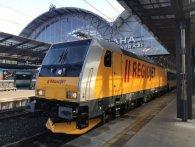 З України до Чехії: прямий потяг запустять з 2020 року