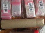 На Волині злочинна група «штовхала» наркотики через Інтернет (фото)