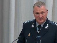 Князєв заявив про звільнення керівників поліції «бурштинових районів»