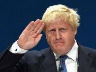 Британський прем'єр забалакав по-українськи (відео)