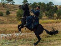 «Воля або смерть»: вийшов трейлер«Чорного Ворона» – історичного екшену про холодноярців