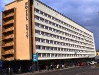 «НП»: у готелі в центрі Львова знайшли наладовану «базуку»