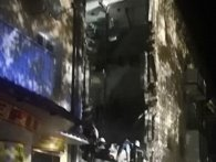 У Дрогобичі стався вибух у житловому будинку – загинув чоловік (фото)
