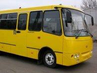 У Києві водій маршрутки виштовхав чоловіка, що  втратив зір в ході Революції Гідності (відео)