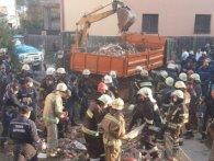 Вибух будинку у Дрогобичі: поліція відкрила кримінал»