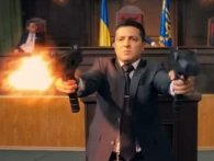 «Слуга народу» в трійці найпопулярніших серіалів серед росіян