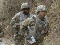 В Україну прибудуть тисячі військових НАТО