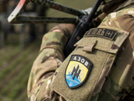 Вночі «Азов» прийняв бій на Донбасі: чотирьох росіян убито, один – в полоні