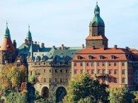 У Польщі загинув українець, впавши із замкової вежі