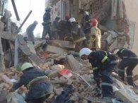 Трагедія в Дрогобичі: ховають цілу родину, яка загинула під завалами