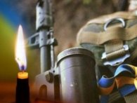 Сумні вісті із фронту: від кулі снайпера загинув захисник України