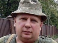 Слава Героям: від поранень у лікарні помер військовослужбовець