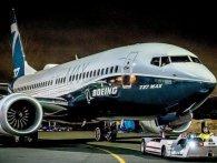 У Росії загорівся літак, у якому були пасажири