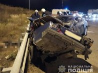 На Житомирщині у страшній ДТП загинуло троє братів