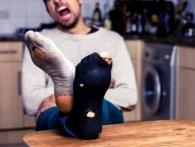«Реклама» шкарпеток провокує в українців напад безконтрольного сміху (відео)