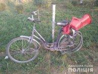 ДТП на Рівненщині: 3-річний малюк пробив скроню, випавши із крісла (фото)