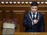 Зеленський розставив усі крапки над «і» щодо виборів на окупованому Донбасі