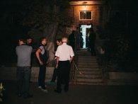 «Кавказький темперамент»: у Києві азербайджанець зарізав 23-літню екс-дружину