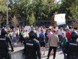 Після Маршу рівності в Харкові відбулися сутички – є постраждалі (відео)