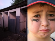 «Хвалена НУШ»: на Закарпатті зі шкільного туалету рятували першачка (фото)