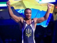 Український борець став чемпіоном світу