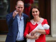 Найбільший секрет принца Вільяма і Кейт Міддлтон розкрила 4-річна дівчинка