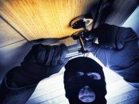 У Рівному зломщик-профі «обчистив» школу і відкуплявся від копів (фото)