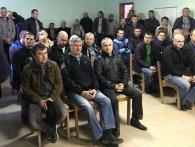 Цілу добу під землею: на Волині знову страйкують шахтарі (відео)