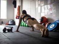 Вправа, яка змінить ваше тіло до непізнаваності