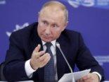 Запутався у дротах і «не те на суфлері»: як Путін зганьбився у Туреччині (відео)
