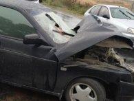Двоє з п'яти постраждалих у серйозній ДТП неподалік Луцька – діти (фото)
